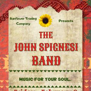 John Spignesi Band - JSB