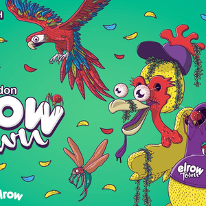 Elrow Sunday
