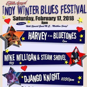 Indy Winter Blues Fest
