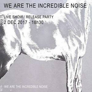 we are the incredible noise