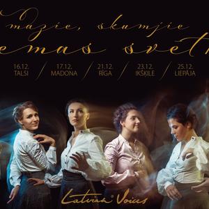 Latvian Voices