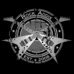 Rock Addix