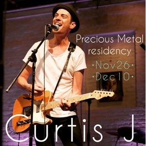 Curtis J