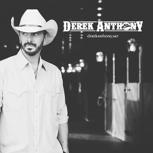 Derek Anthony