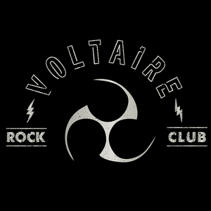 Voltaire - Rock Club