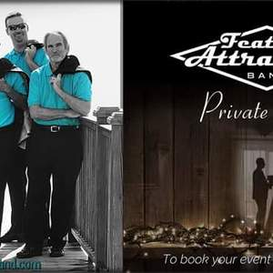The Feature Attraction Band