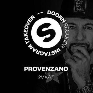 Provenzano DJ