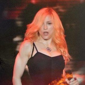 Madonna Louise