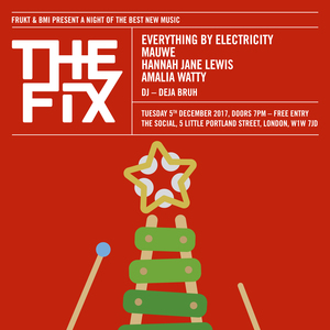 Everything by Electricity