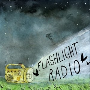 Flashlight Radio