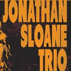 Jonathan Sloane Trio