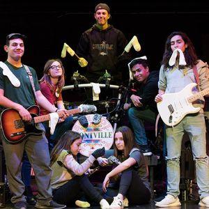 Montville School Of Rock