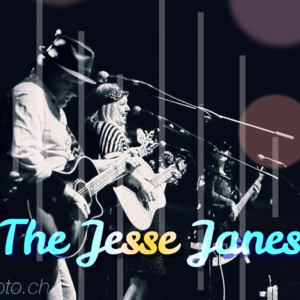 The Jesse Janes
