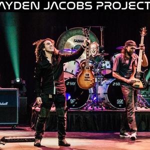 Ayden Jacobs Project