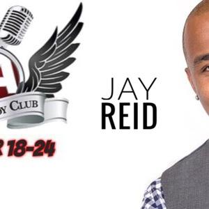 Jay Reid