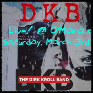 The Dirk Kroll Band