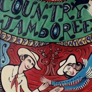The All Star Covered Dish Country Jamboree