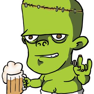 Frankenstein's Baby