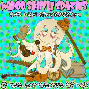 Wahoo Skiffle Crazies