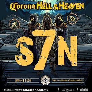 S7N Band