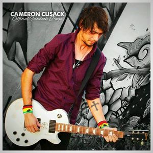 Cameron Cusack