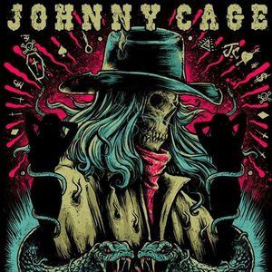 Johnny Cage & The Voodoogroove