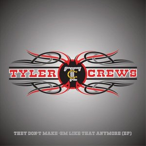 Tyler Crews Fan Page