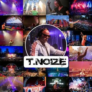 T.noize (Official)