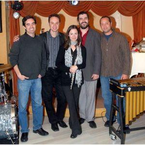 Maxim Lubarsky & Alexei Tsiganov Quintet