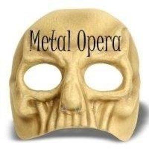 The Metal Opera