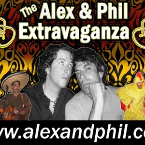 The Alex and Phil Extravaganza