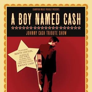 A Boy Named Cash