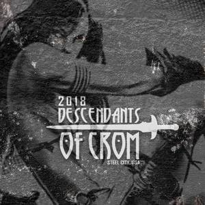 Descendants of Crom