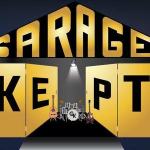 Garage Kept