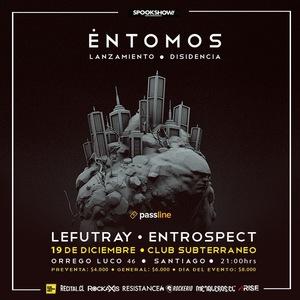 Lefutray