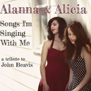 Alanna and Alicia