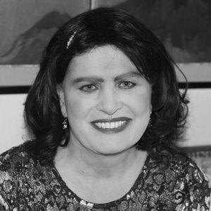 Elaine Elizabeth Presley