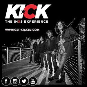 KICK: The INXS Experience