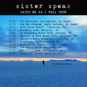 Sister Speak Music