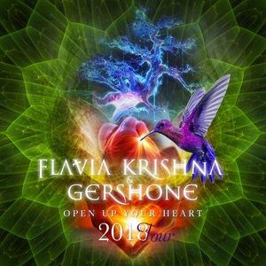 Flavia Krishna & Gershone