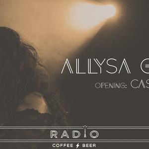 Allysa Grace