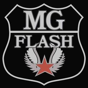 MG Flash