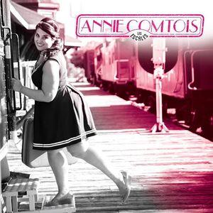 Annie Comtois