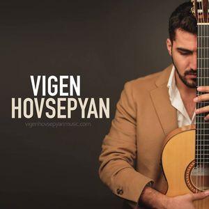 Vigen Hovsepyan