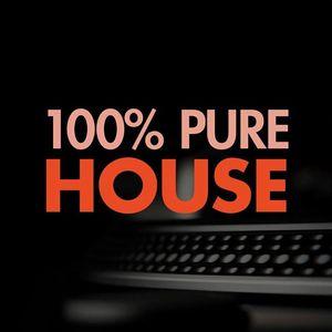 100% Pure House