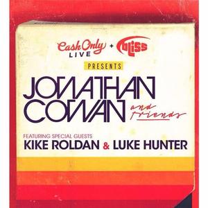 Luke Hunter Music