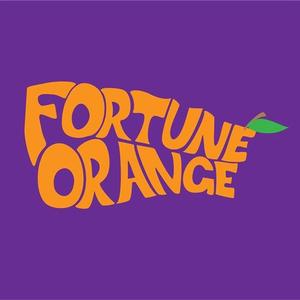 Fortune Orange