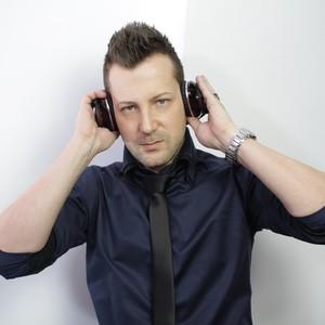 DJ Cristian Ferrer