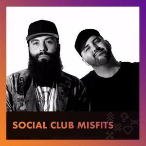 Social Club Misfits