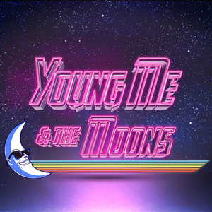 Young Me and the Moons